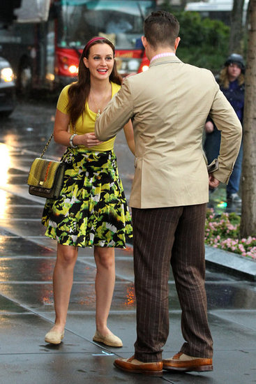 Sneak Peek at Gossip Girl's Sixth (and Final!) Season