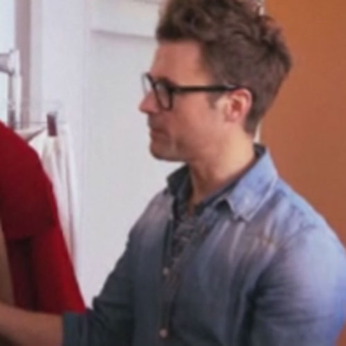 Brad Goreski's TV Show Trailer — It's a Brad, Brad World [Video]
