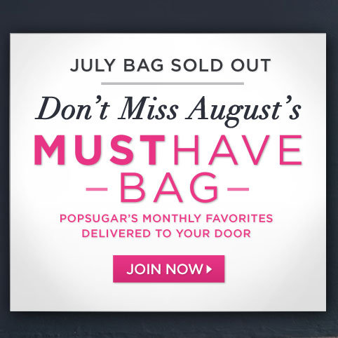 PopSugar Must Have Bag For August
