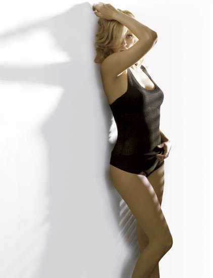 Charlize Theron was named Esquire's Sexiest Woman of the Year in October 2008. Source: Esquire