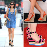 The Trend: Espadrilles