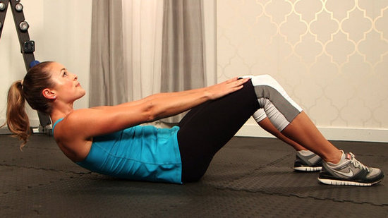 Correct Your Crunch: How to Perfect This Classic Ab Exercise