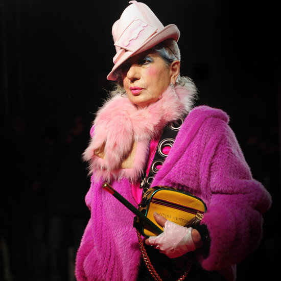 Remembering Legendary Fashion Editor Anna Piaggi