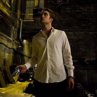 Cosmopolis Pictures of Robert Pattinson