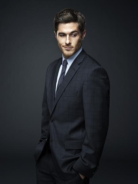 Dave Annable, 666 Park Avenue