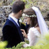 Natalie Portman&#039;s Wedding Pictures