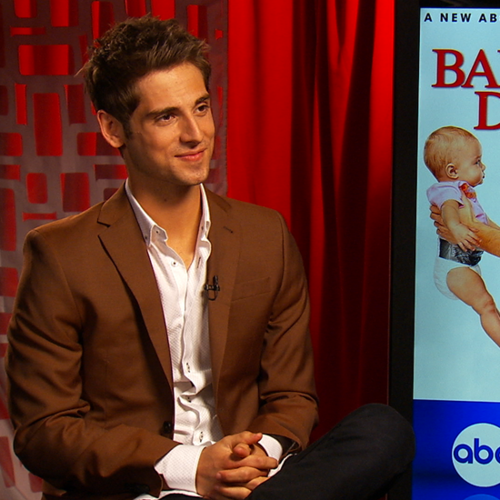 Baby Daddy Cast Interview (Video)