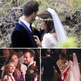 Natalie Portman's Wedding Pictures