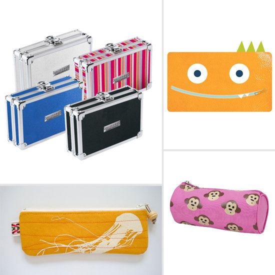 Nifty Pencil Cases
