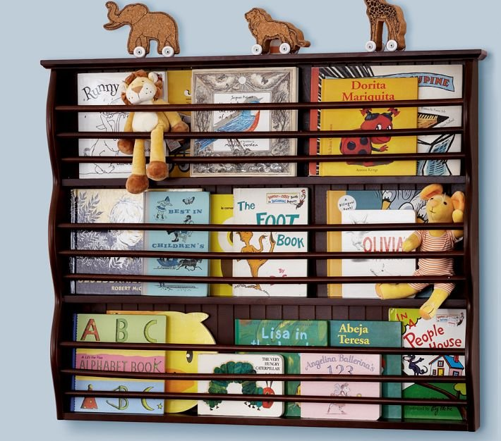 Catalina Magazine Rack ($124)