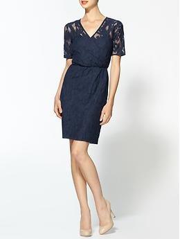Pim + Larkin Lace Dress | Piperlime