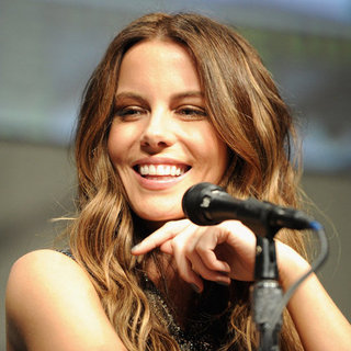 Kate Beckinsale Talks Penises on Chelsea Lately