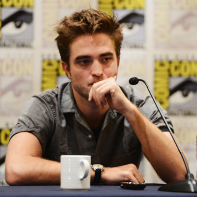 Robert Pattinson to Give Live TV Interview to Good Morning America