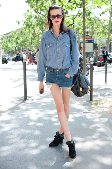 Summer 2012 Street Style