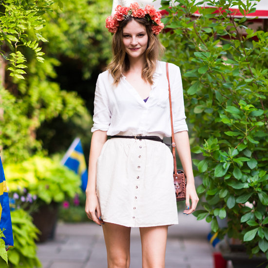 Endless Summer: The Season's Best Street Style