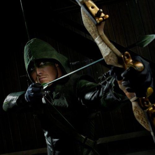 Arrow TV Show Review
