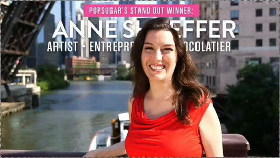 Meet Anne Shaeffer: PopSugar's Stand Out Winner