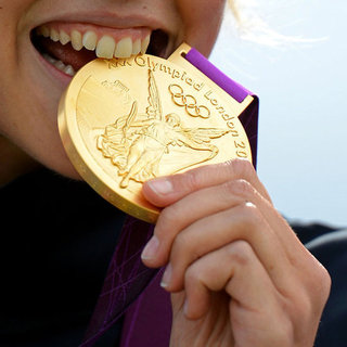 How Much Is an Olympic Medal Worth?