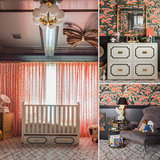 A New Vintage Nursery Full of Personality and Charm