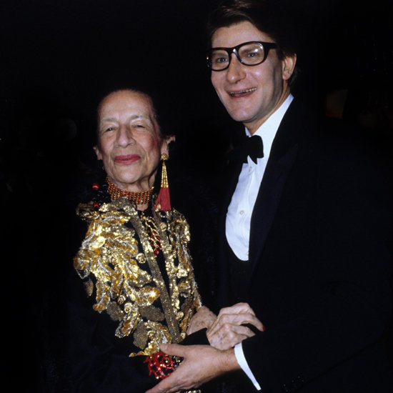 Diana Vreeland to Join Long List of Icons on Rodeo Drive Walk of Style