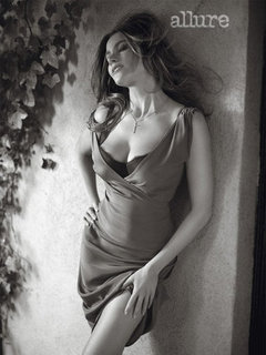 Sofia Vergara in Allure | Pictures
