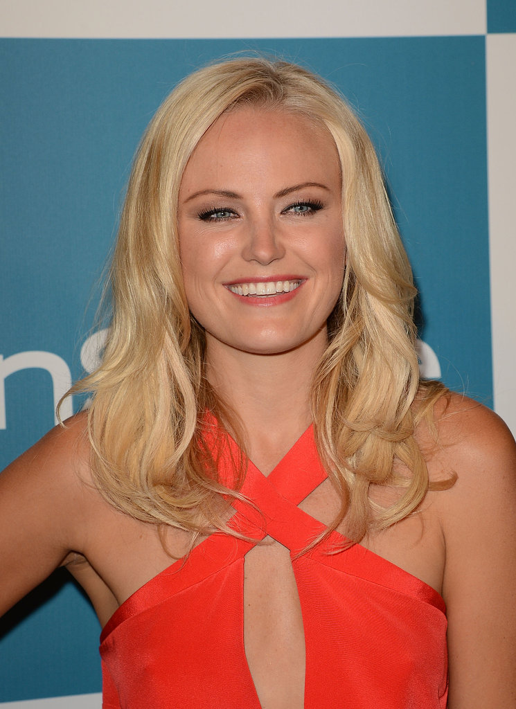 Malin Akerman.