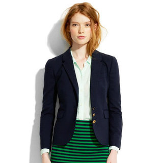 Best Blazers For Back-to-School Shopping 2012
