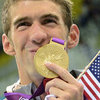 Michael Phelps Athletic Quotes