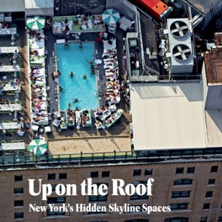 New York Rooftop Pictures