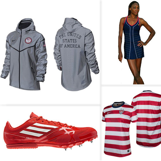Dress Like an Olympian With These Key Pieces