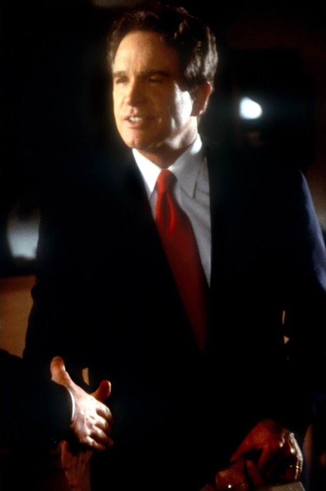 Warren Beatty, Bulworth