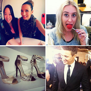 Our Week in Pics: See What All Our Sugar Editors Got Up To This Week