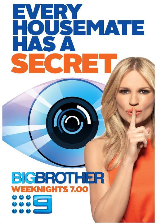 The 14 Housemates will go into the house with a secret and will have to try and keep them for as long as they can. This idea comes from the French version of the show called Secret Story. They have been in lockdown mode for a few weeks in the lead-up to the show's premiere.