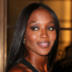 This Week's Top 5 Celebrity Beauty Looks From Naomi Campbell, Christina Hendricks and More