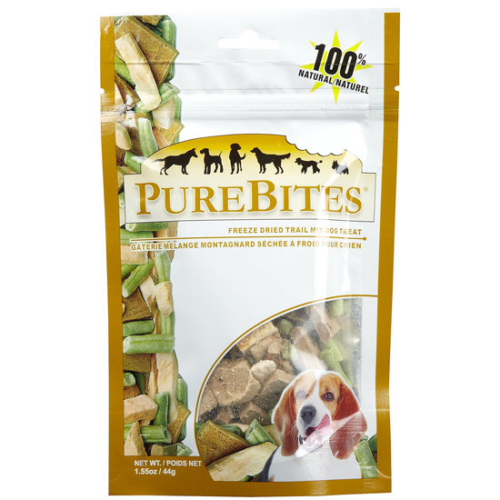 Pure Bites Freeze Dried Trail Mix