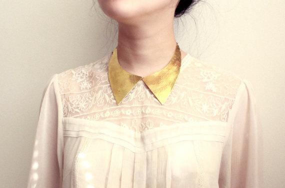 terrablack :: Adornment :: Embellished Collars