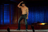 Alex Pettyfer, Magic Mike