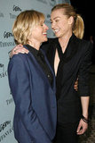 Portia de Rossi and Ellen DeGeneres only had eyes for each other at a March 2006 Tiffany event in Beverly Hills.