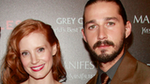 "Video: Shia and Jessica Talk Bonding on Lawless: ""We Would Drink Moonshine!"""