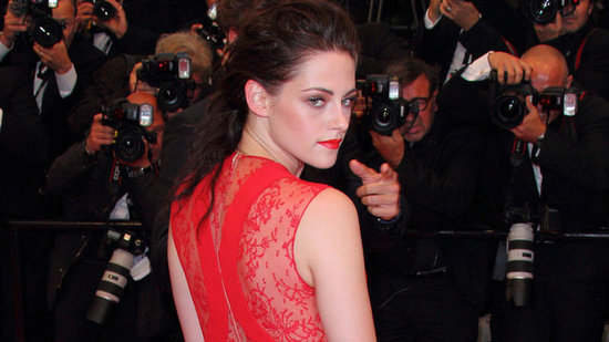 Take a Look From Day to Night With Kristen Stewart's Makeup Artist