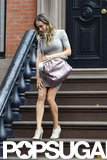 SJP Makes Multiple Stylish City Stops