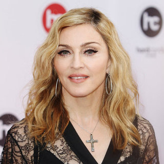Madonna's Diet and Fitness Secrets
