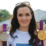Victoria Pendleton's Beauty Picks