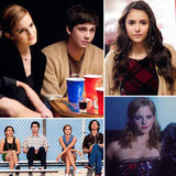 See More New Pictures From The Perks of Being a Wallflower