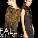 Fashion Trends From the Fall 2012 Runways
