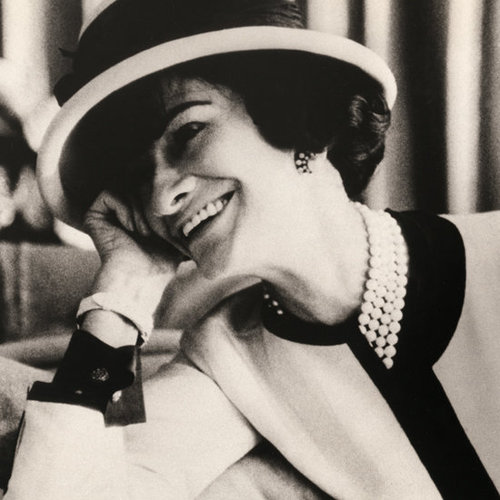 Coco Chanel's Best Quotes