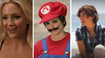 Video: See Penelope Cruz Wear a Mustache and More Videos of the Week!