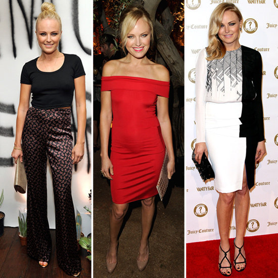 Malin Akerman has quite the enviable wardrobe, and lucky for us, she's shared her Summer and Fall go-to pieces. The best part? You can shop her favorites here.