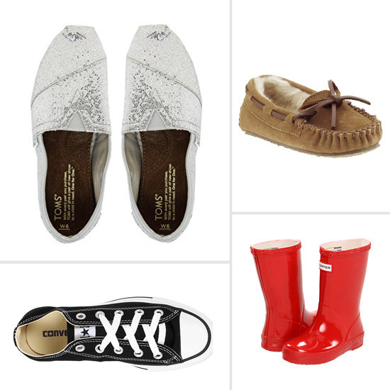 Copycat Kicks: 9 Mommy-and-Me Shoe Styles