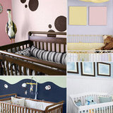 How to Pick the Most Soothing Nursery Room Colors